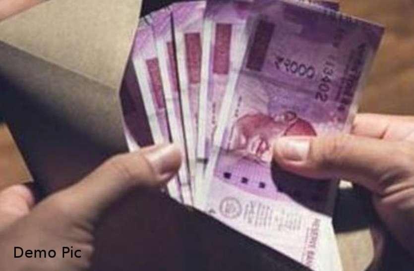 बांसवाड़ा में फैल रही भ्रष्टाचार की अमरबेल, ACB ने चार महीनों में चार सरकारी कार्मिकों को रिश्वत लेते दबोचा