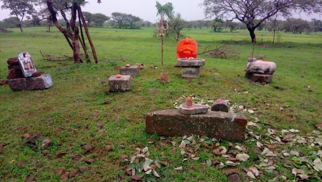 श्रवण तीर्थ स्थल विवाद में ग्राम कुटखेड़ी और पौनी गांव के ग्रामीणों विवाद