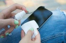 स्मार्टफोन की टचस्क्रीन को ऐसे करें साफ, आपका पुराना फोन दिखने लगेगा नया