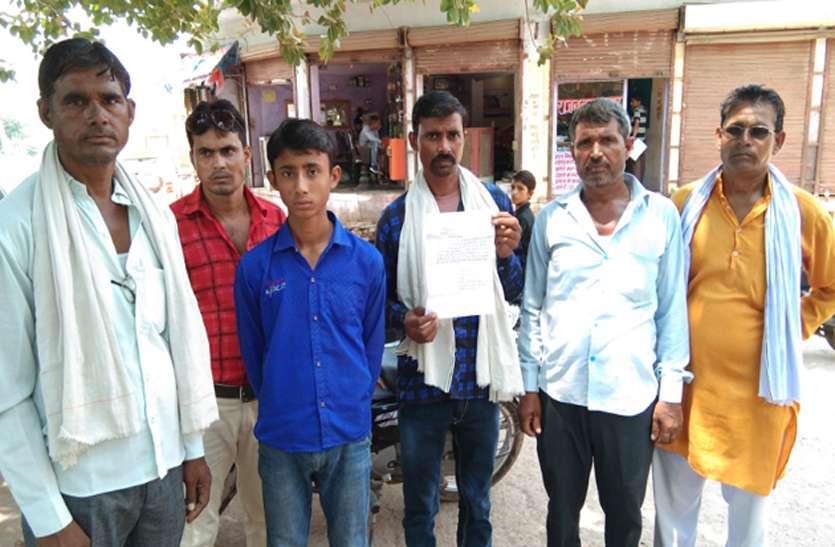 छात्र के साहस को सलाम, चार बदमाशों ने किया अपहरण का प्रयास, हिम्मत दिखा टाला