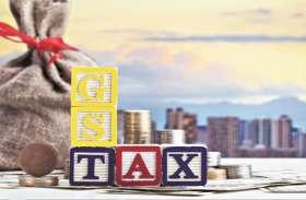 जुलाई में GST के मोर्चे पर सरकार को मिली राहत, एक लाख करोड़ के पार पहुंचा टैक्स कलेक्शन