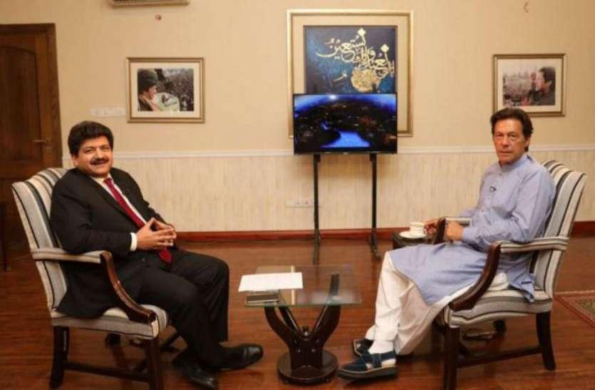 पाकिस्तान: PM इमरान खान ने इस शख्स को ट्विटर पर किया अनफॉलो, मचा बवाल