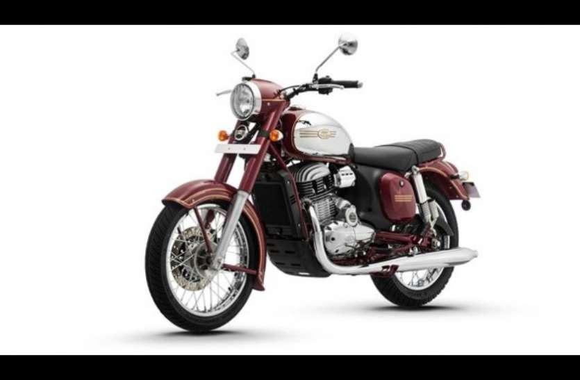 9 महीने बाद शुरू होगी JAWA ड्युअल चैनल एबीएस मोटरसाइकिल की डिलीवरी, जानें क्या है खास