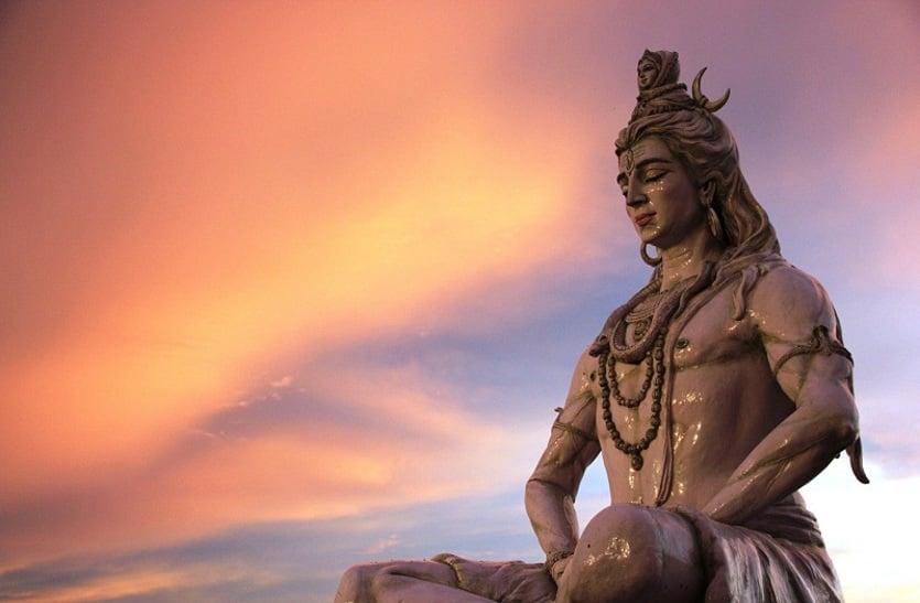 छोलियाना महादेव के दर्शन करने आज भी आता है सिंधिया परिवार, ये है मंदिर का इतिहास