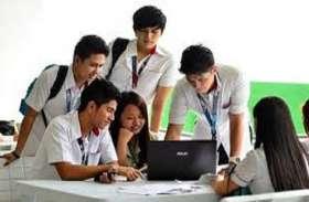 प्रबंधन के 25 छात्रों का प्रवेश रद्द