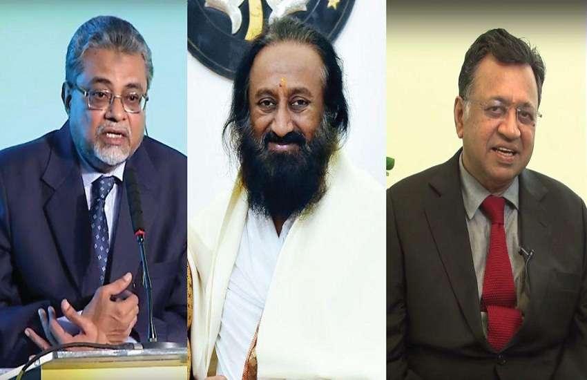 mediation panel