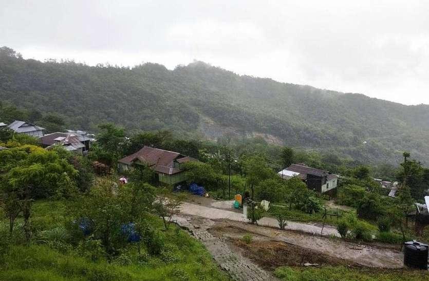 Song of Motherhood: मेघालय का एक अनूठा गांव जहां हर जन्मे बच्चे के नाम से है सुर