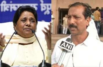 'बसपा में पैसे लेकर टिकट मिलता है', BSP MLA Rajendra Gudha पहले भी कह चुके हैं यह बात, देखें वीडियो