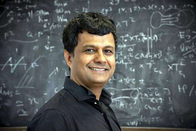 Indian scientist named new Director ICTP Italy
