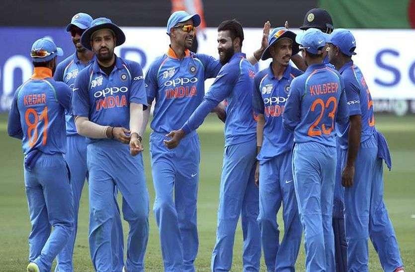 शनिवार को है विंडीज के खिलाफ भारत का पहला टी-20, कुछ ऐसी हो सकती है भारतीय एकादश
