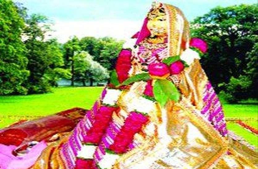 Hariyali Teej 2019 : हरियाली तीज जो श्रावण मास की शुक्ल पक्ष की तृतीया को मनाया जाता है। सीकर की तीज भी एतिहासिक है। करीब 331 वर्ष से ज्यादा से यहां तीज की सवारी निकाली जा रही है।