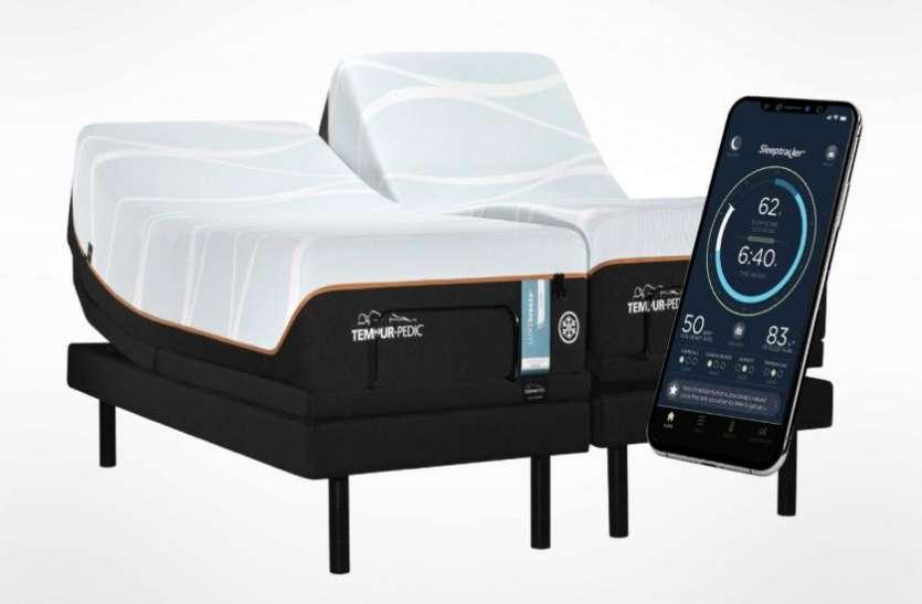 खर्राटे की परेशानी से छुटकारा दिलाएगा ये स्मार्ट बेड, अपनी अवाज़ से दे सकेंगे कमांड
