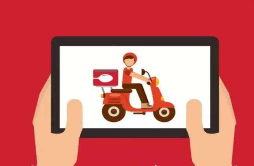 zomato: ऑनलाइन फूड सर्विस कंपनी को ग्राहक दे रहे एक स्टार रेटिंग