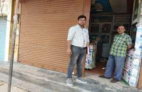 मुरैना में पकड़ा गया मिलावट करने वाला BJP नेता, पुलिस के सामने दिखाया रसूख लेकिन नहीं आया काम