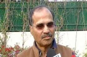 West Bengal: भाजपा-तृणमूल के खिलाफ यह क्या कह गए लोकसभा में विपक्ष के नेता Adhir Choudhary
