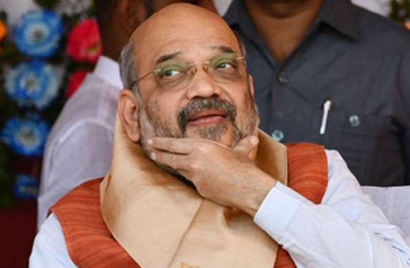 दिग्विजय ने कहा- बीजेपी का ताज छोड़ें अमित शाह, इस नेता की करें ताजपोशी, भाजपा बोली- पहले अपना तो खोज लो