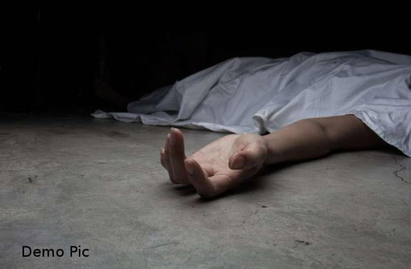 बांसवाड़ा : मामूली कहासुनी में प्रौढ़ से मारपीट, 15 दिन बाद अस्पताल में मौत, ग्रामीणों ने किया हंगामा