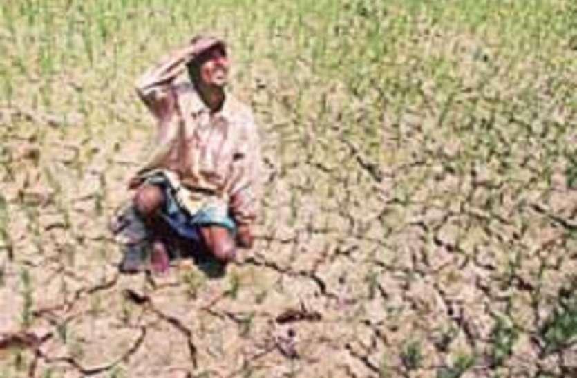 Climate change in West Bengal  : सूखे के कगार पर बंगाल