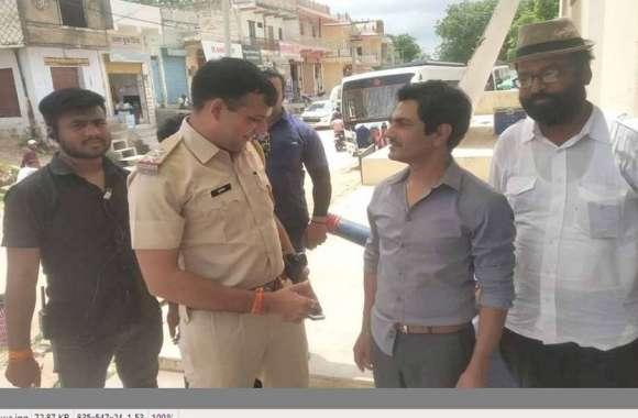 बॉलीवुड अभिनेता नवाजुद्दीन सिद्दीकी की पत्नी का अपहरण, राजस्थान के मंडावा में दर्ज कराई एफआइआर!