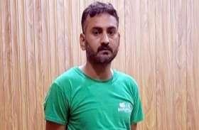 पाकिस्तान: FIA ने गुजरांवाला से भारतीय जासूस को पकड़ने का किया दावा