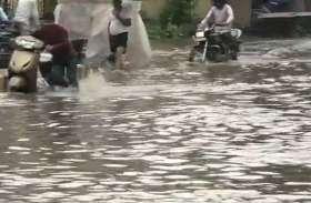 Weather: आने वाले 48 घंटे खतरनाक, 19 जिलों में भारी बारिश का अलर्ट; आकाशीय बिजली गिरने से दो की मौत