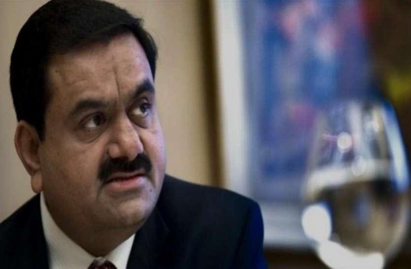 एयरपोर्ट्स चलाने के लिए गौतम अडानी ने खोली नई कंपनी, अहमदाबाद के गुजरात में हुआ रजिस्ट्रेशन