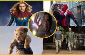 हॉलीवुड फिल्मों के बढ़ते क्रेज से खतरे में पड़ा बॉलीवुड, रिकॉर्ड पर रिकॉर्ड सेट कर रहे हैं विदेशी सितारें