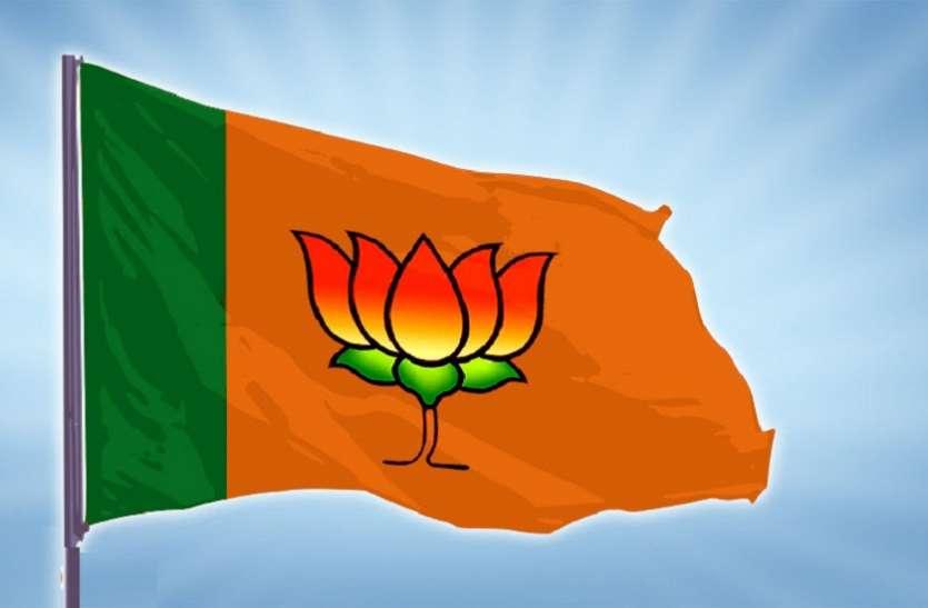 भाजपा ने राज्यसभा उपचुनाव के लिए यूपी से प्रत्याशी किया घोषित, प्रदेश में मचा हड़कंप