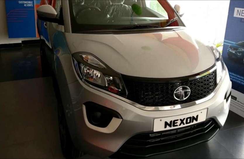 Tata Motors ने लॉन्च किया Nexon XT Plus वेरिएंट, पेट्रोल और डीजल इंजन का मिलेगा ऑप्शन