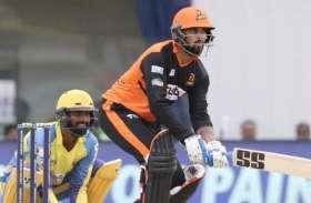 Video: टीम इंडिया का ये राइट हैंडर खिलाड़ी करने लगा बाएं हाथ से बल्लेबाजी, सब हुए हैरान