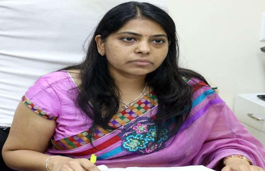 Shalini Agrawal