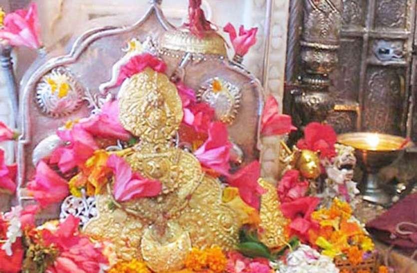 मुस्लिम और सिख धर्म के लोग भी करते हैं यहां पूजा, भैरव बाबा की प्रतिमा से आते हैं आंसू