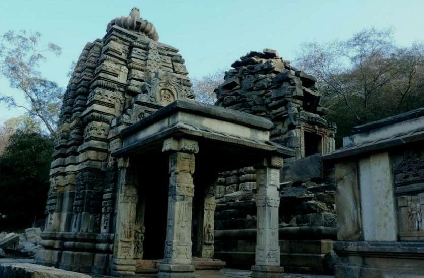 एक ही रात में इस मंदिर का हुआ था निर्माण, आज भी है अधूरा