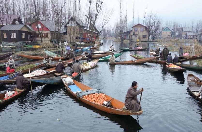 जम्मू-कश्मीर में खत्म हुआ आर्टिकल 370, पांच प्वाइंट में जानिए क्या-क्या बदलेगा