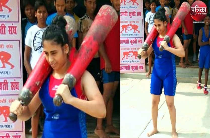 #Nagpanchami2019- वाराणसी की बेटियों ने रचा इतिहास, तोड़ा पुरुषों का वर्चस्व, पहली बार किया यह काम...