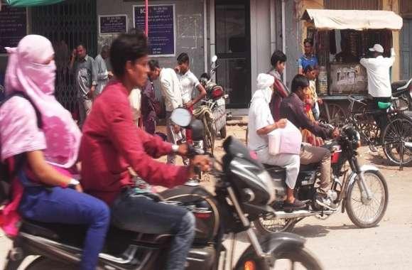 ट्रैफिक नियम तोड़ने पर होगा 10 गुना जुर्माना, लगेंगे इतने रुपए