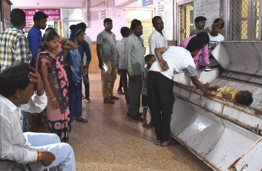 मंदसौर जिले में पांच लोगों की कैसे हुई मौत.....पढ़े यहां