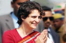 पूर्व PM मनमोहन सिंह के बाद अब प्रियंका गांधी को राज्यसभा MP बनाने की उठी मांग, 26 अगस्त को होना है उप चुनाव