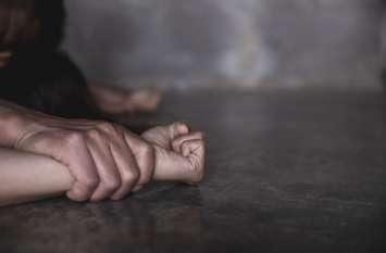 राजस्थान में महिला को 10 दिन बंधक बनाकर सामूहिक बलात्कार