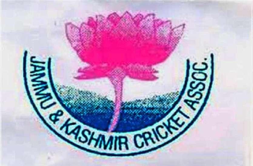 लद्दाख के क्रिकेटरों के लिए खुश खबर, घरेलू सत्र में जम्मू कश्मीर की टीम से खेल सकेंगे