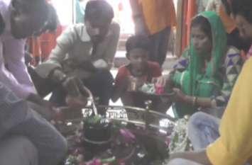 #OnceUponATime लोधेश्वर महादेवा जहां पांडव की मां कुंती भी करती थीं पूजा, सावन में सैकड़ों मील पैदल चलकर आते हैं कांवरिए