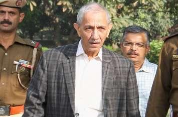 कश्मीर और केंद्र सरकार के बीच सुलह के सेतु बने दिनेश्वर