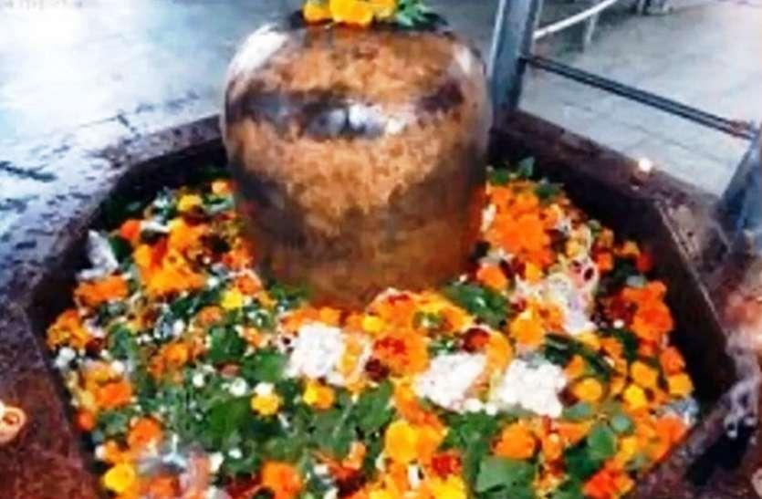 कभी सोने की तरह चमकता था शिवलिंग, इस मंदिर में द्रौपदी ने की थी पूजा