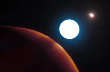 नासा ने खोजा एक और सौरमंडल, 'सुपर अर्थ' पर मिले जीवन के आसार