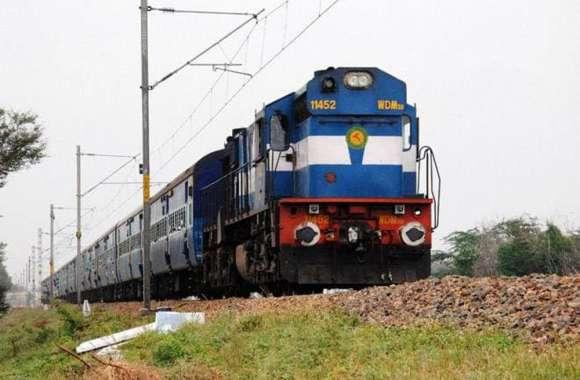 8 अगस्त से सीतापुर और लखीमपुर के बीच दौड़ेगी ट्रेन