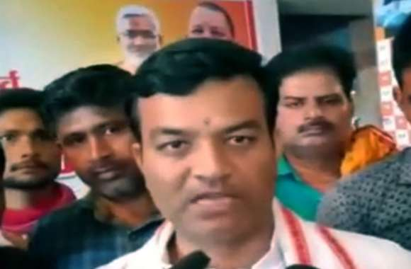 बीजेपी विधायक बोले, अब कश्मीर में मजबूत होगा हिंदू और हिंदुत्व