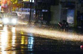BREAKING: रायपुर में लगातार बारिश से कई कॉलोनियों में घरों में घुसा पानी, मची अफरा-तफरी