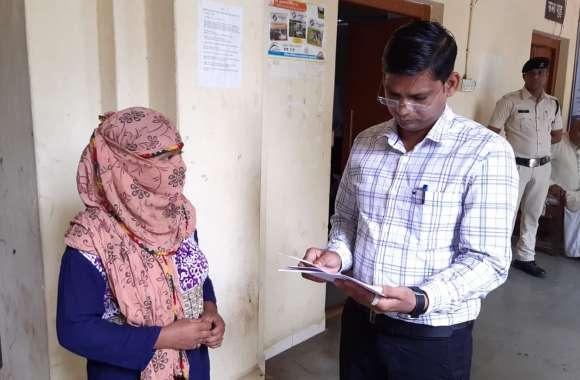 रुपयों की लालच के लिए बहन और जीजा ने नाबालिग लड़की को राजस्थान में बेचा