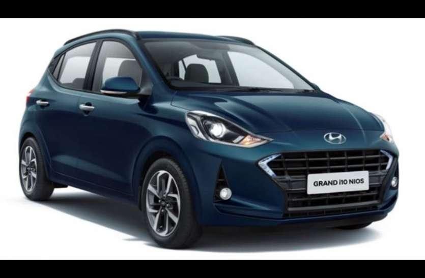 आज लॉन्च होगी hyundai Grand i10 Neos , लुक्स, और फीचर्स देखकर भूल जाएंगे बाकी कारें