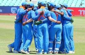 टी-20 के बाद नवदीप कर सकते हैं वनडे में भी पदार्पण, ऐसी हो सकती है भारत की एकादश